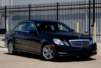 2013 Mercedes-Benz E 350 Luxury BlueTEC in Plano, TX 75093