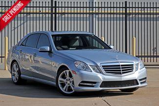 2013 Mercedes-Benz E 350 Luxury | Plano, TX | Carrick's Autos in Plano TX