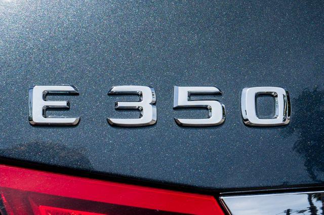2013 Mercedes-Benz E 350 Sport Reseda, CA 50