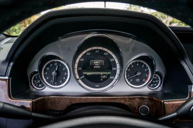 2013 Mercedes-Benz E 350 Sport Reseda, CA 16