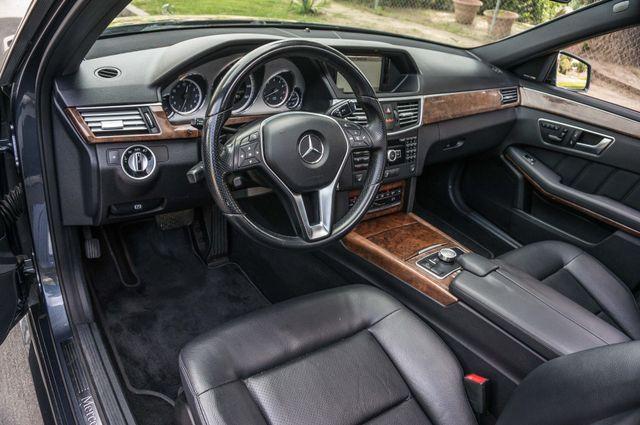 2013 Mercedes-Benz E 350 Sport Reseda, CA 15