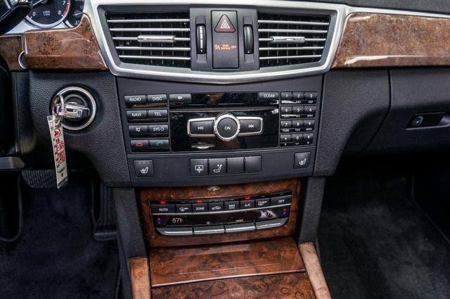 2013 Mercedes-Benz E 350 Sport Reseda, CA 28