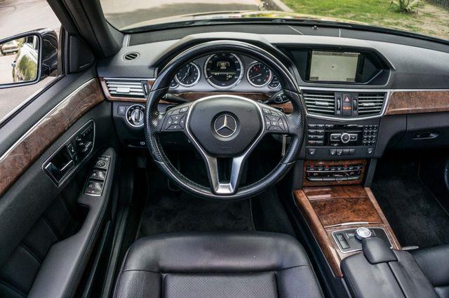 2013 Mercedes-Benz E 350 Sport Reseda, CA 19