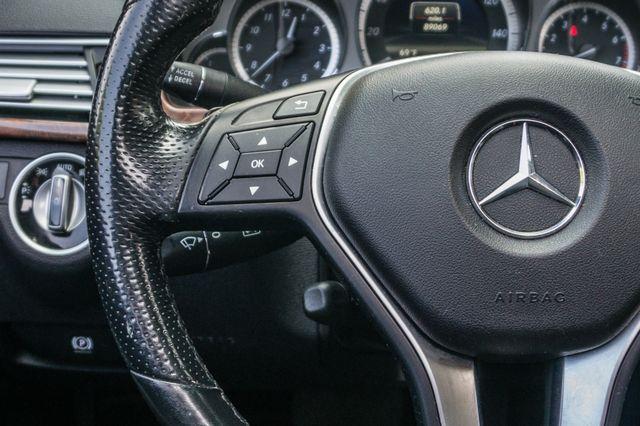 2013 Mercedes-Benz E 350 Sport Reseda, CA 20
