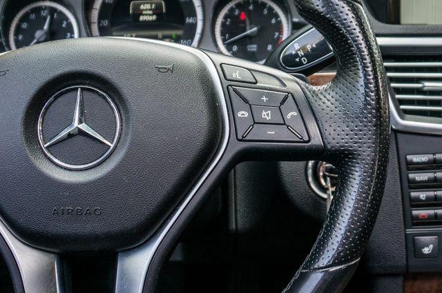 2013 Mercedes-Benz E 350 Sport Reseda, CA 21