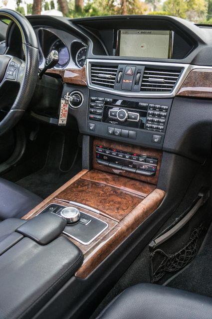 2013 Mercedes-Benz E 350 Sport Reseda, CA 22