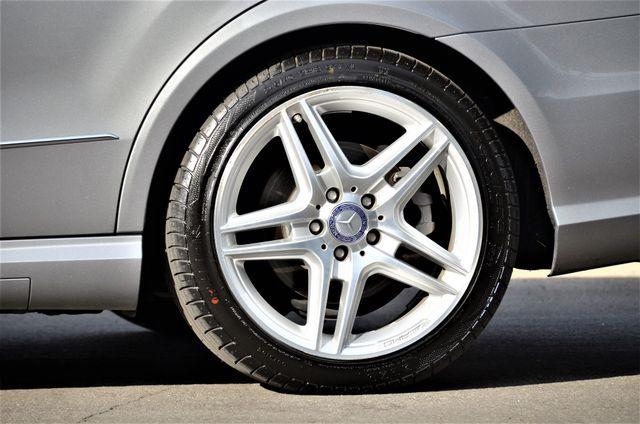 2013 Mercedes-Benz E 350 Sport Reseda, CA 7