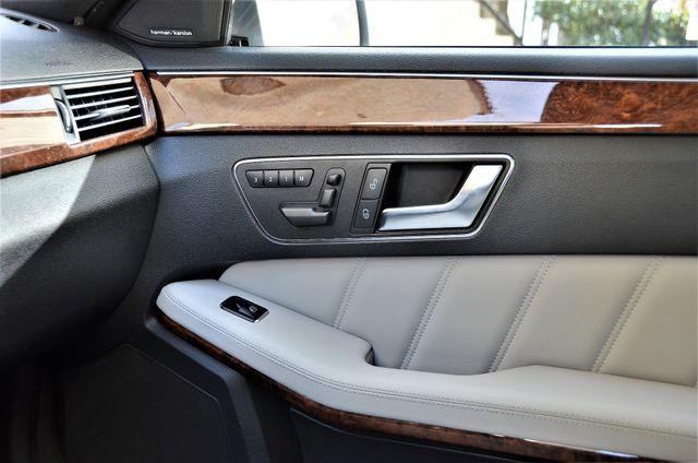 2013 Mercedes-Benz E 350 Sport Reseda, CA 31