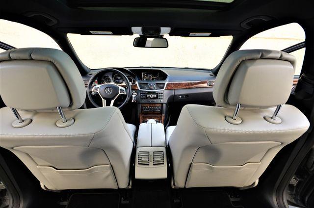 2013 Mercedes-Benz E 350 Sport Reseda, CA 40