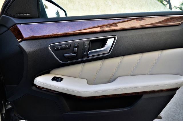 2013 Mercedes-Benz E 350 Sport Reseda, CA 42