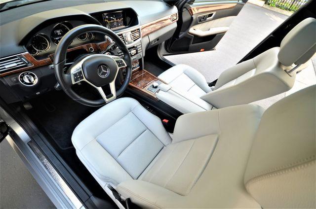 2013 Mercedes-Benz E 350 Sport Reseda, CA 4