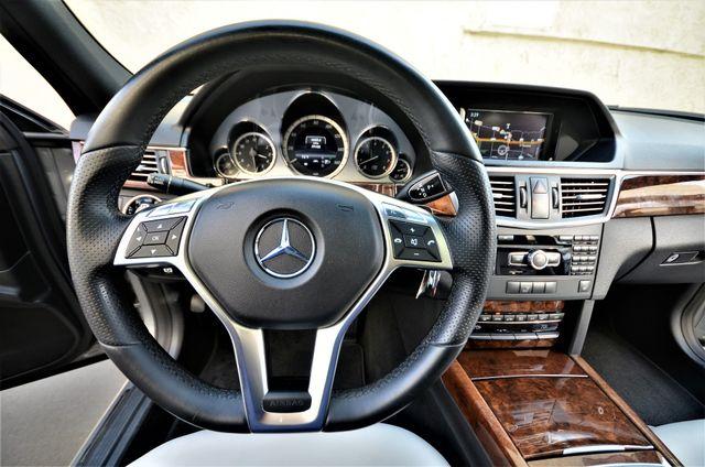 2013 Mercedes-Benz E 350 Sport Reseda, CA 3