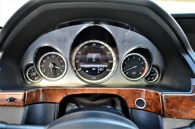 2013 Mercedes-Benz E 350 Sport Reseda, CA 47