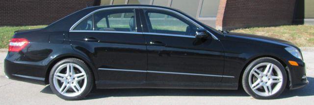 2013 Mercedes-Benz E 350 Sport St. Louis, Missouri 1