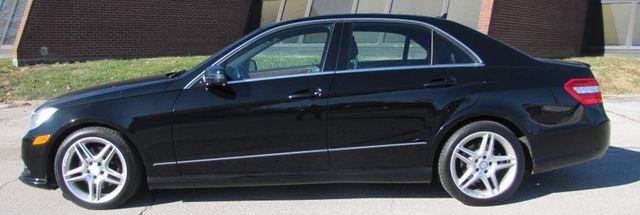 2013 Mercedes-Benz E 350 Sport St. Louis, Missouri 4