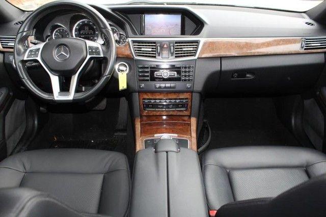 2013 Mercedes-Benz E 350 Sport St. Louis, Missouri 13