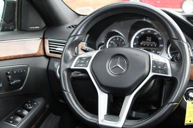 2013 Mercedes-Benz E 350 Sport St. Louis, Missouri 14