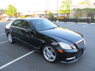 2013 Mercedes-Benz E 350 Sport 4Matic Watertown, Massachusetts 2
