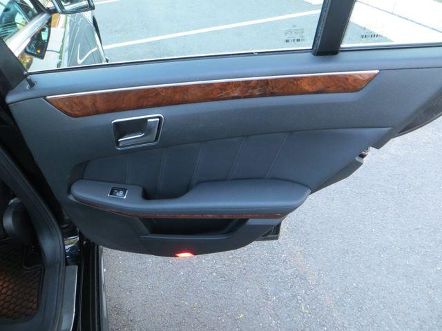 2013 Mercedes-Benz E 350 Sport 4Matic Watertown, Massachusetts 15