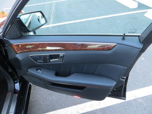 2013 Mercedes-Benz E 350 Sport 4Matic Watertown, Massachusetts 17