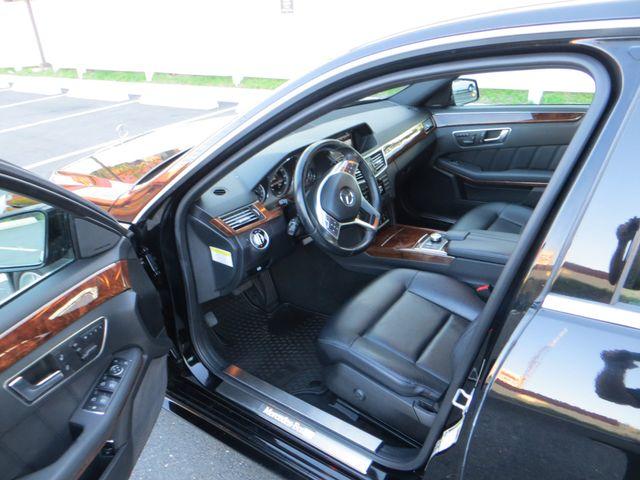 2013 Mercedes-Benz E 350 Sport 4Matic Watertown, Massachusetts 9