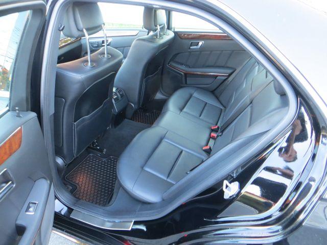 2013 Mercedes-Benz E 350 Sport 4Matic Watertown, Massachusetts 11