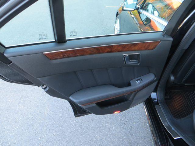 2013 Mercedes-Benz E 350 Sport 4Matic Watertown, Massachusetts 12