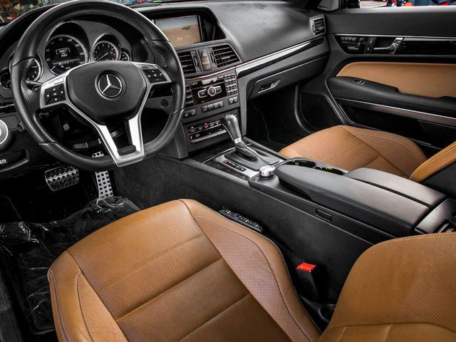 2013 Mercedes-Benz E 550 Burbank, CA 10