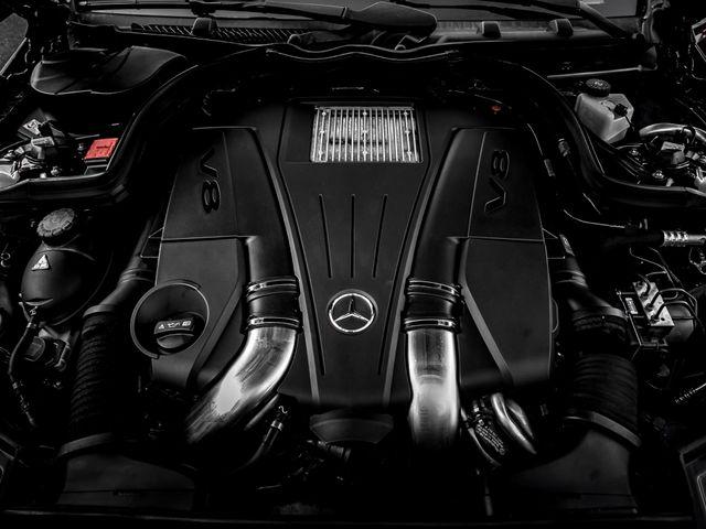 2013 Mercedes-Benz E 550 Burbank, CA 26