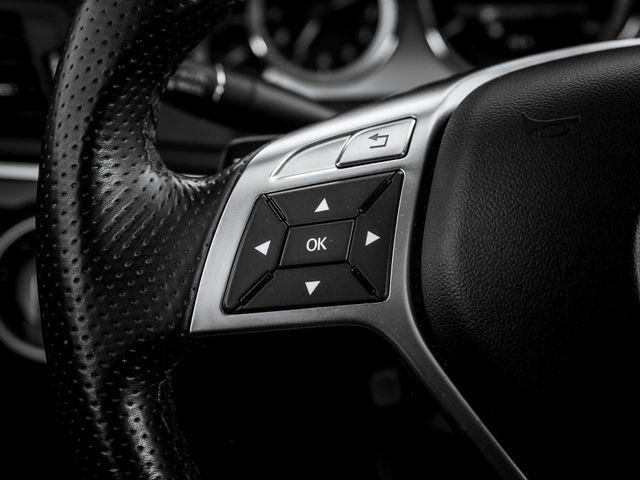 2013 Mercedes-Benz E 550 Burbank, CA 30