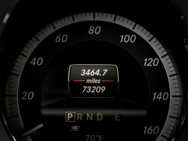 2013 Mercedes-Benz E 550 Burbank, CA 33