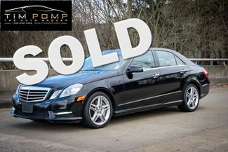2013 Mercedes-Benz E 550 Sport | Memphis, Tennessee | Tim Pomp - The Auto Broker in  Tennessee