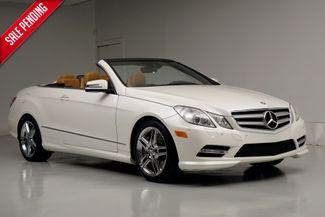 2013 Mercedes-Benz E 550 *only 41k- mi* BU Cam* AMG Sport Pack* EZ Finance* | Plano, TX | Carrick's Autos in Plano TX