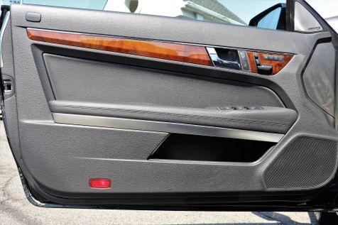 2013 Mercedes-Benz E-Class E350 Cabriolet Appearance PKG in Alexandria, VA