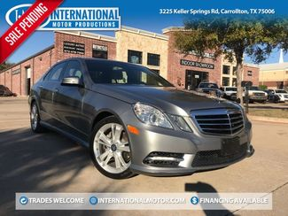 2013 Mercedes-Benz E Class E350 in Carrollton, TX 75006