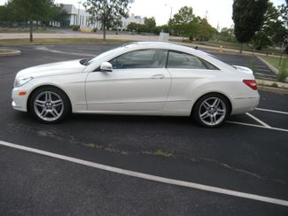 2013 Mercedes-Benz E Class E350 Chesterfield, Missouri 3