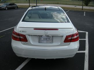 2013 Mercedes-Benz E Class E350 Chesterfield, Missouri 6