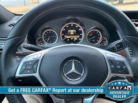 2013 Mercedes-Benz E-Class 4d Sedan E550 Sport 4matic in Great Falls, MT