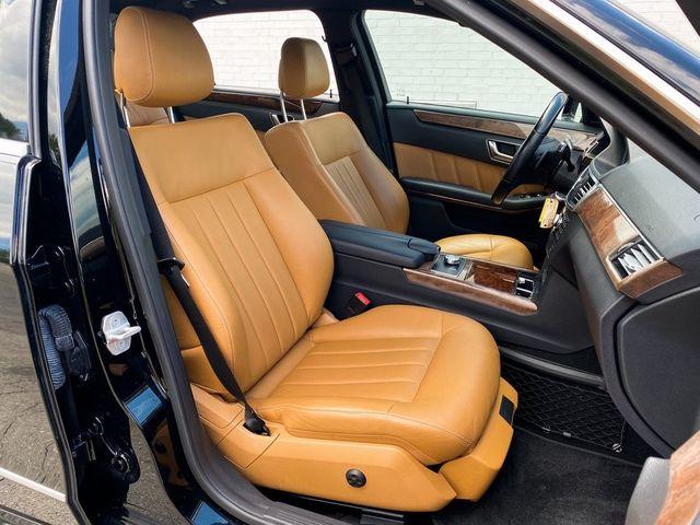 2013 Mercedes-Benz E-Class E 350 Madison, NC 12