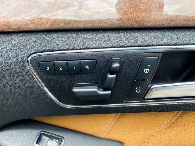 2013 Mercedes-Benz E-Class E 350 Madison, NC 14