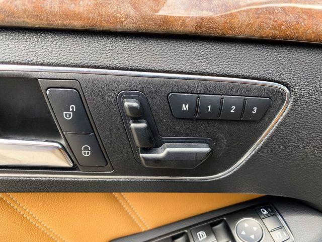 2013 Mercedes-Benz E-Class E 350 Madison, NC 25
