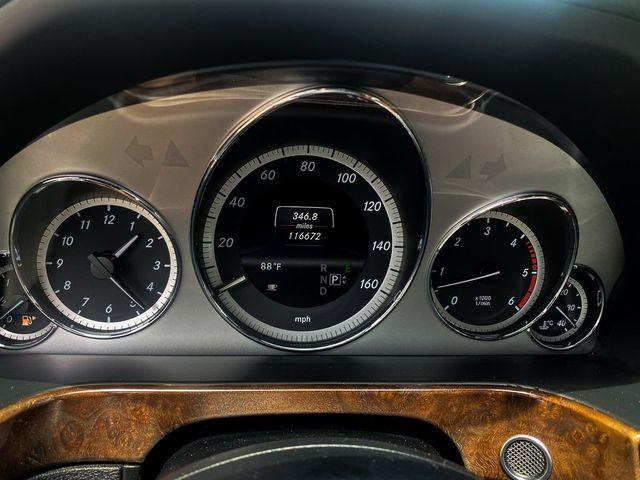 2013 Mercedes-Benz E-Class E 350 Madison, NC 30