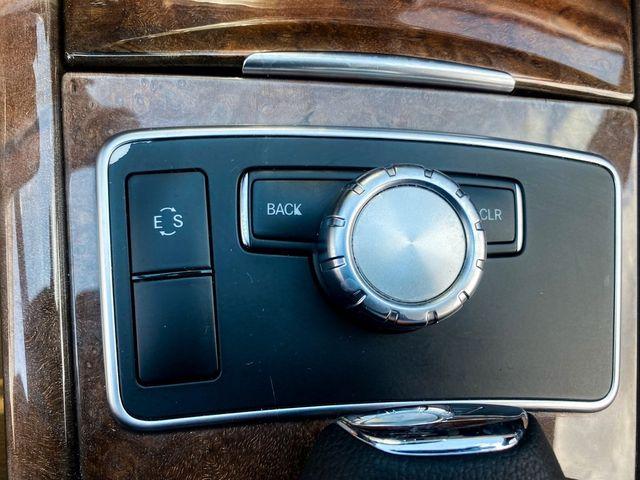 2013 Mercedes-Benz E-Class E 350 Madison, NC 35