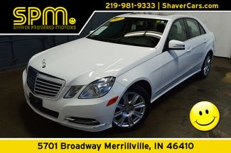 2013 Mercedes-Benz E 350 Luxury in Merrillville, IN 46410