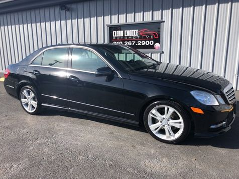 2013 Mercedes-Benz E Class E350 in San Antonio, TX