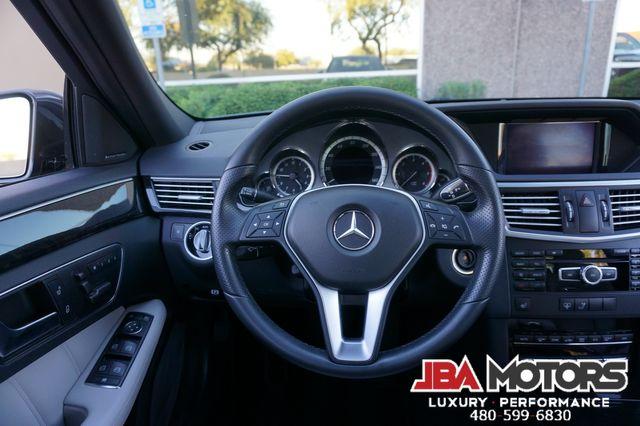 2013 Mercedes-Benz E350 Sport Pkg CDI BlueTEC Diesel E Class 350 Sedan BTC in Mesa, AZ 85202