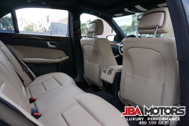 2013 Mercedes-Benz E350 Luxury Package E Class 350 Sedan ~ Pano Roof in Mesa, AZ 85202