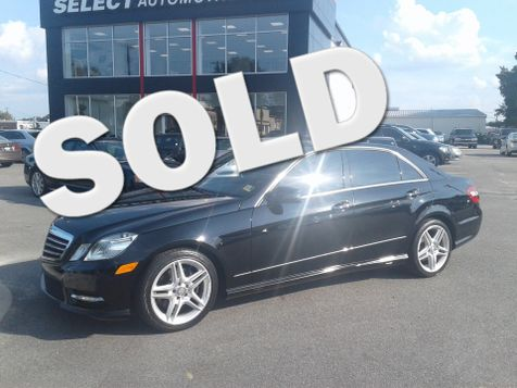 2013 Mercedes-Benz E 350 Luxury in Virginia Beach, Virginia