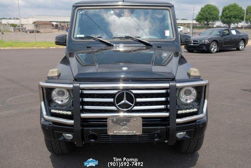 ... 2013 Mercedes Benz G 550 | Memphis, Tennessee | Tim Pomp   The Auto ...