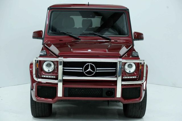 2013 Mercedes-Benz G 63 AMG Houston, Texas 5